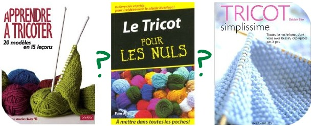 livrestricot